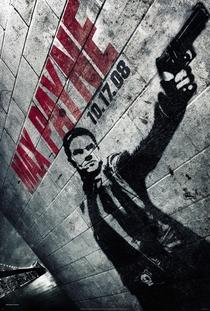Max Payne - Poster / Capa / Cartaz - Oficial 5