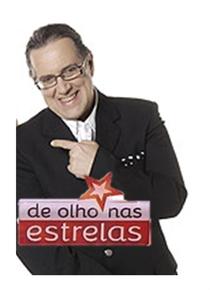 De Olho nas Estrelas  - Poster / Capa / Cartaz - Oficial 1