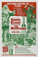 Papai Noel Conquista os Marcianos (Santa Claus Conquers the Martians)