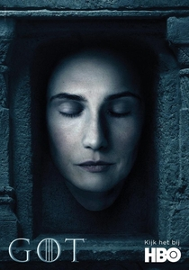 Game of Thrones (6ª Temporada) - Poster / Capa / Cartaz - Oficial 19