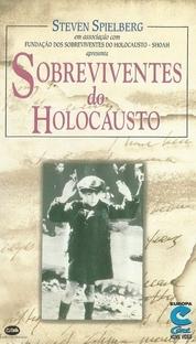 Sobreviventes do Holocausto - Poster / Capa / Cartaz - Oficial 2