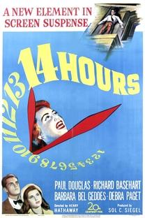 Horas Intermináveis - Poster / Capa / Cartaz - Oficial 4