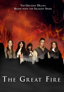 The Great Fire - Poster / Capa / Cartaz - Oficial 3