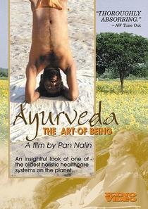 Ayurveda: The Art of Being - Poster / Capa / Cartaz - Oficial 1