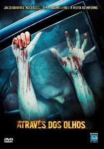Através dos Olhos - Poster / Capa / Cartaz - Oficial 1