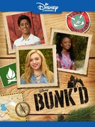 Acampados (2ª Temporada) (Bunk'd (Season 2))