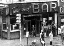 Terminal Bar - Poster / Capa / Cartaz - Oficial 1
