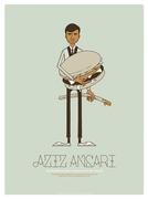 Aziz Ansari: Dangerously Delicious (Aziz Ansari: Dangerously Delicious)