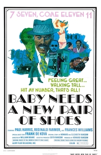 Baby Needs A New Pair Of Shoes - Poster / Capa / Cartaz - Oficial 1