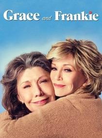 Grace and Frankie (2ª Temporada) - Poster / Capa / Cartaz - Oficial 4
