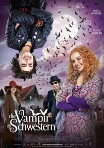 As Irmãs Vampiras - Poster / Capa / Cartaz - Oficial 2