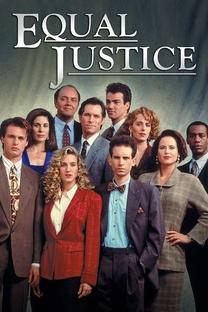 Tribunal de Justiça - Poster / Capa / Cartaz - Oficial 1