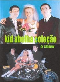 Kid Abelha: Coleção 2000 - Poster / Capa / Cartaz - Oficial 1