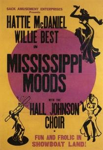 Mississippi Moods  - Poster / Capa / Cartaz - Oficial 1