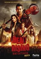 Dead Rising: Watchtower - O Filme (Dead Rising: Watchtower)