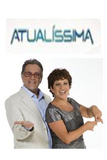 Atualíssima - Poster / Capa / Cartaz - Oficial 1