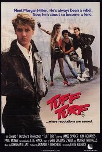 Tuff Turf: O Rebelde - Poster / Capa / Cartaz - Oficial 5