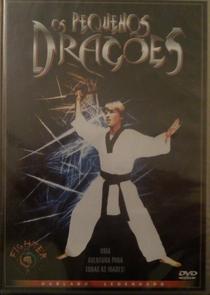 Os Pequenos Dragões - Poster / Capa / Cartaz - Oficial 2