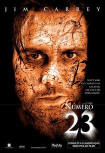 Número 23 - Poster / Capa / Cartaz - Oficial 2