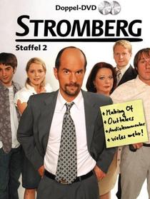 Stromberg (2ª Temporada) - Poster / Capa / Cartaz - Oficial 1