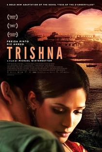 Trishna - Poster / Capa / Cartaz - Oficial 1