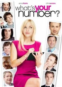 Qual Seu Número? - Poster / Capa / Cartaz - Oficial 3