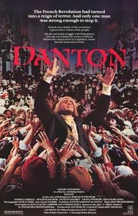 Danton - O Processo da Revolução - Poster / Capa / Cartaz - Oficial 12