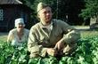 A vida e as extraordinárias aventuras do soldado Ivan Chonkin