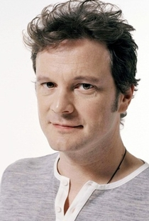 Colin Firth - Poster / Capa / Cartaz - Oficial 2