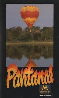Pantanal - Poster / Capa / Cartaz - Oficial 1