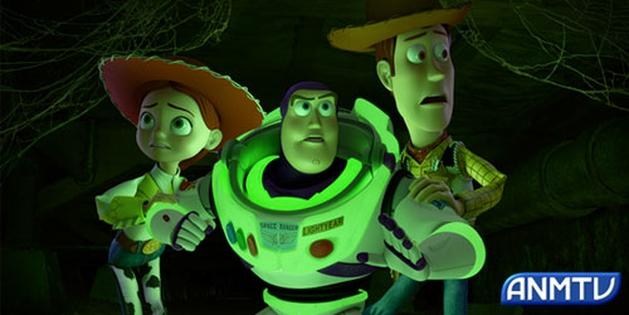 Toy Story of Terror ganha teaser trailer e novos vídeos