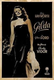 Gilda - Poster / Capa / Cartaz - Oficial 3