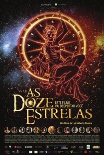 As Doze Estrelas - Poster / Capa / Cartaz - Oficial 1