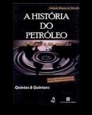 A História do Petróleo - Poster / Capa / Cartaz - Oficial 1