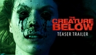 THE CREATURE BELOW Official Trailer (2016) FRIGHTFEST Horror Movie