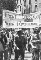 O F.H.A.R. (Frente Homossexual de Ação Revolucionária)