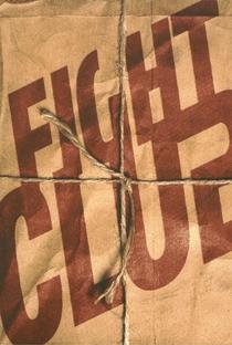 Clube da Luta - Poster / Capa / Cartaz - Oficial 1