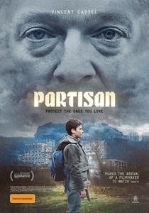 Partisan - Poster / Capa / Cartaz - Oficial 2