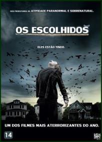 Os Escolhidos - Poster / Capa / Cartaz - Oficial 6
