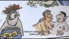 RALF KÖNIG - Rey de los comics - Tráiler sub español HD