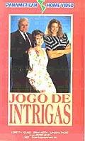 Jogo de Intrigas - Poster / Capa / Cartaz - Oficial 1