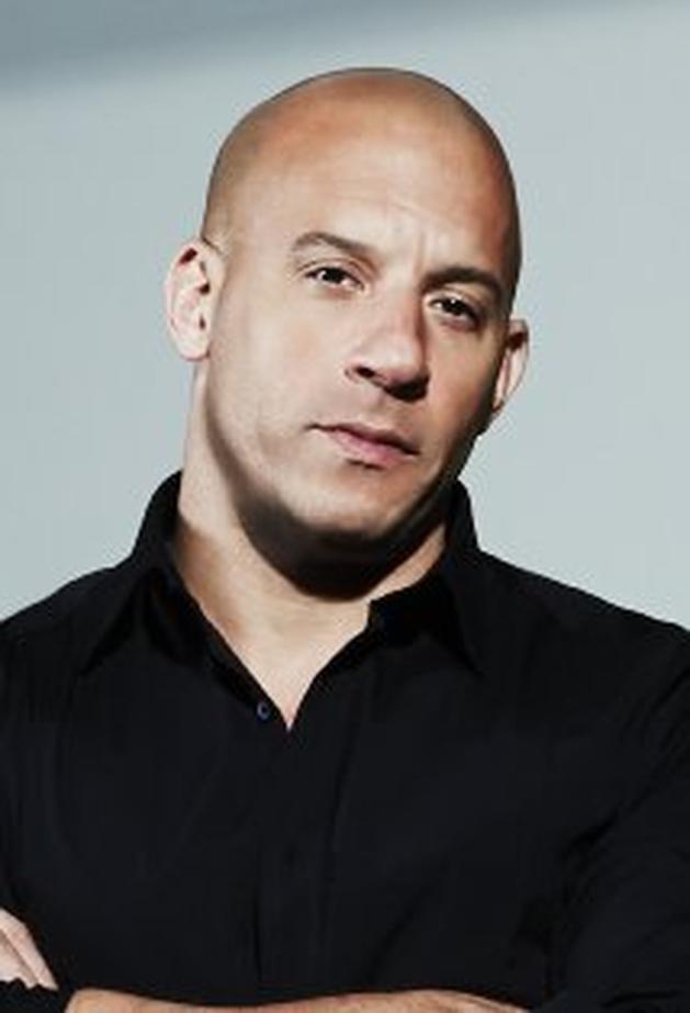 Vin Diesel está sendo sondado pela Marvel Studios