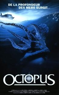 Octopus - Uma Viagem ao Inferno - Poster / Capa / Cartaz - Oficial 4