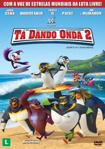 Tá Dando Onda 2 - Poster / Capa / Cartaz - Oficial 1