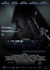 Mental - Poster / Capa / Cartaz - Oficial 3
