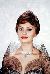 Sophia Loren - Poster / Capa / Cartaz - Oficial 18
