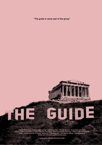 O Guia - Poster / Capa / Cartaz - Oficial 1
