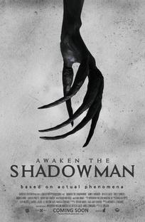 O Despertar das Sombras - Poster / Capa / Cartaz - Oficial 2