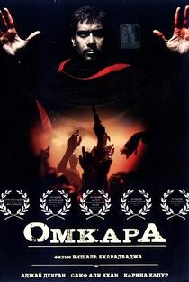 Omkara - Poster / Capa / Cartaz - Oficial 3