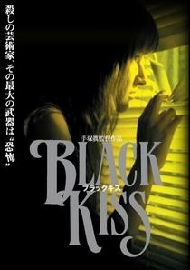 Black Kiss - Poster / Capa / Cartaz - Oficial 2